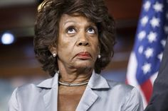 Maxine Waters will hold national rebuttal to Trump's 'State Of The Union'