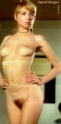 steeger nude