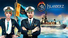 Islanderz – darmowa przeglądarkowa gra strategiczna