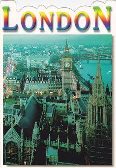London UK (sent from Bournemouth UK)