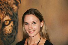 Sarah Rutschmann, Afrika Expertin Romandie