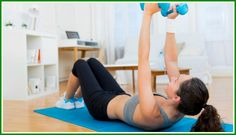 Choosing The Right Weight Training Equipment For Home