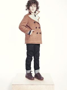 TALC f/w 12-13 - faux leather. YES!