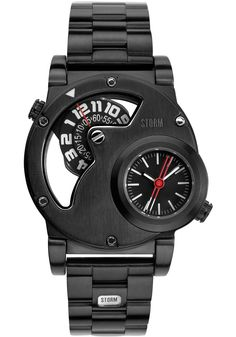Storm Vulcan Slate Watch - Cool Watches from Watchismo.com