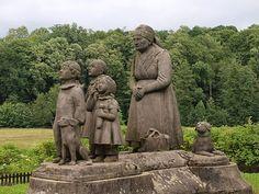 Babiččino údolí – Wikipedie