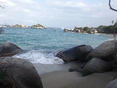 In the way to cabo san juan, #Cabosanjuan #Beach #Welovetravel #Adventures #Cultures #Nature