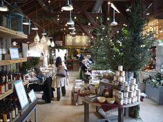 Styer's Garden Cafe, Glen Mills, PA | Project Latte - Cafe Culture | Flickr