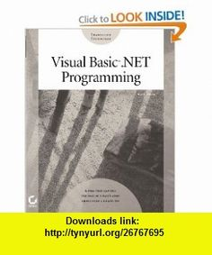 Introduction to programming with visual basic an 5th editio software development coding visual basic programming harold davis isbn 10 0782140386 asin fandeluxe Gallery