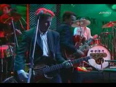 """Nick Cave and the Bad Seeds - Red Right Hand - my favorite song from the movie """"The Vampire's Apprentice""""."""