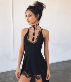 Image about fashion in Moda by javi on We Heart It Sexy Outfits, Sexy Dresses, Summer Outfits, Cute Outfits, Fashion Outfits, Womens Fashion, Woman Outfits, Fashion 2018, Fashion News