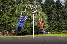 Rota Glide Playground Equipment