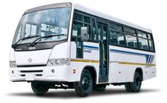 TATA Motors: 28 Seater Bus