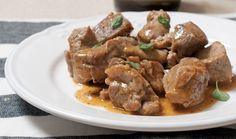 Μεθυσμένη χοιρινή τηγανιά Meat Lovers, Cooking Time, Bbq, Pork, Greek, Recipes, Foods, Inspiration, Vase