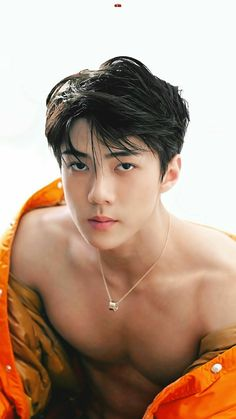 Kpop music industry is really blessed with handsome artists. There are so many handsome artists belonging to different groups and countries in kpop. Here I will tell you the top ten handsome kpop mal Baekhyun Chanyeol, Sehun Hot, Exo Kai, Park Chanyeol, Kpop Exo, Chanbaek, Kaisoo, K Pop, Channing Tatum