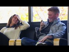 Stuart Edge and his buddy pick up girls and guys using Apple Siri. Dating Apps, Dating Humor, Stuart Edge, Viral Videos, Funny Videos, Hilarious Stuff, It's Funny, Funny Pranks, Friends