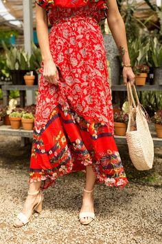 Zuri Midi Dress | Anthropologie