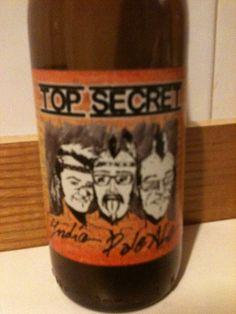 Top Secret, IPA, Italy