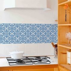 Adesivo Azulejo Português Lisboa