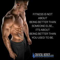~~Motivation Gym Always
