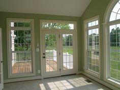 sunroom additions plans | Additions and Renovations