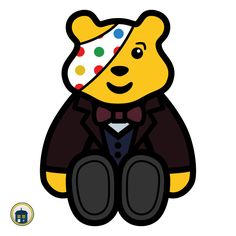 http://www.thedoctorwhosite.co.uk/features/pudsey-bears/