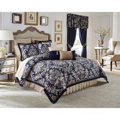 Croscill Gabrijel Bedding Collection Comforter Set - Free Shipping Today - Overstock.com - 19602768