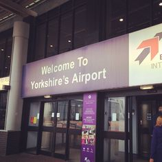 """See 234 photos and 118 tips from 6388 visitors to Leeds Bradford International Airport (LBA). """"Small airport which makes it a breeze to get from. Leeds Bradford, Airports, International Airport, United Kingdom, Workshop, York, Led, City, Style"""