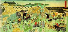 Japan - It's A Wonderful Rife: Early Days Of Printing In Japan