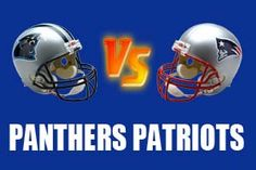 Watch Carolina Panthers vs New England Patriots Game Live Online Stream