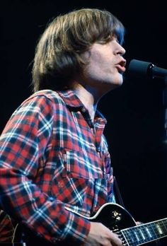 John Fogerty, Creedence Clearwater Revival