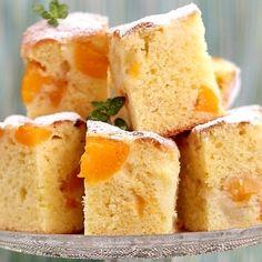 Prajitura cu caise si piersici Sweets Recipes, Cooking Recipes, Romania Food, Sweet Memories, Cornbread, Vanilla Cake, Cheesecake, Deserts, Pudding