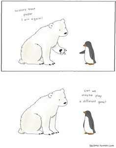 Oh, That's Nice... Clever Animal Comics by Liz Climo ... #pets #animals ... PetsLady.com