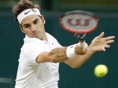 Final Wimbledon 2015: Roger Federer
