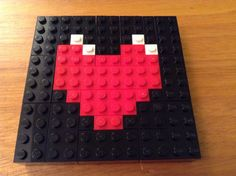 Set of four 8-bit Video Game Coasters by VerbaniaGames on Etsy