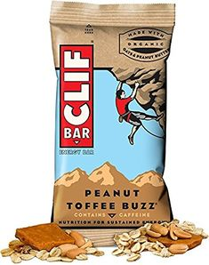Clif Energy Protein Bars Blueberry Crisp 12 Pieces -- You can find more details by visiting the image link. (This is an affiliate link and I receive a commission for the sales) Clif Bars, Peanut Butter Nutrition, Nutrition Bars, Sports Nutrition, Chocolate Brownies, Mint Chocolate, Breakfast Cereal Bar Recipe, Food Clips, Gourmet