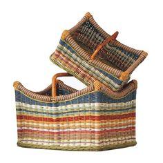 Baskets                                                                                                                                                                                 More