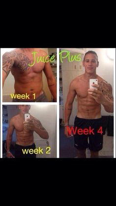 Juice Plus results. It isn't just for woman or for weightloss! There's a programme to suit everyone! Ask me today