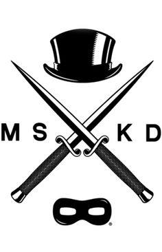 """MASKED CLOTHING — Knife Li"" on Designspiration  http://designspiration.net/image/161609015631/"