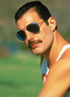 Freddie Mercury: His Life in Pictures Pictures - Identity | Rolling Stone