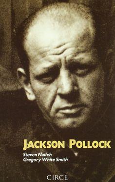 Torturado, sensible, enigmático...Y elegido por el destino para ser un héroe cultural #JacksonPollock #LibreríaMPM