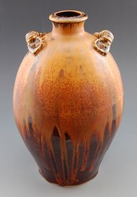 Click on the image to get to a page full of my glaze recipes.  Cone 6 Electric Kiln Glaze Recipes - Formulas - John Post