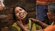 India police probe toxic alcohol deaths in Azamgarh