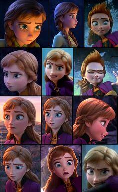 Frozen Art, Frozen And Tangled, Frozen Movie, Anna Frozen, Olaf Frozen, Princesa Disney Frozen, Anna Disney, Disney Frozen Elsa, Frozen Wallpaper