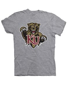 Kutztown University Mascot T-Shirt