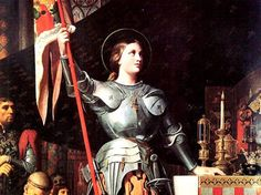 You were the great Joan of Arc in your past life! A national heroine of France and a Catholic saint, Joan said she received visions instructing her to liberate France from English domination. Like your previous incarnation, you're spiritual, determined, and a natural born rabble-rouser. You're nevertheless traditional and appreciate the rules of the game. You're not a radical, but you're a fighter and you can change the world... you've done it once before!