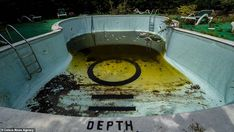 72 Best Creepy Swimming Pools images in 2019   Pools