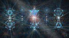 Sacred geometry Univercity