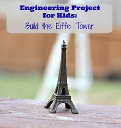 engineering activity for kids