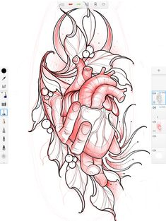 Digital to Skin: Using SketchBook to Design Tattoos