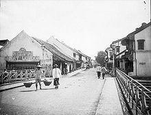 Pasar Baru - Wikipedia bahasa Indonesia, ensiklopedia bebas